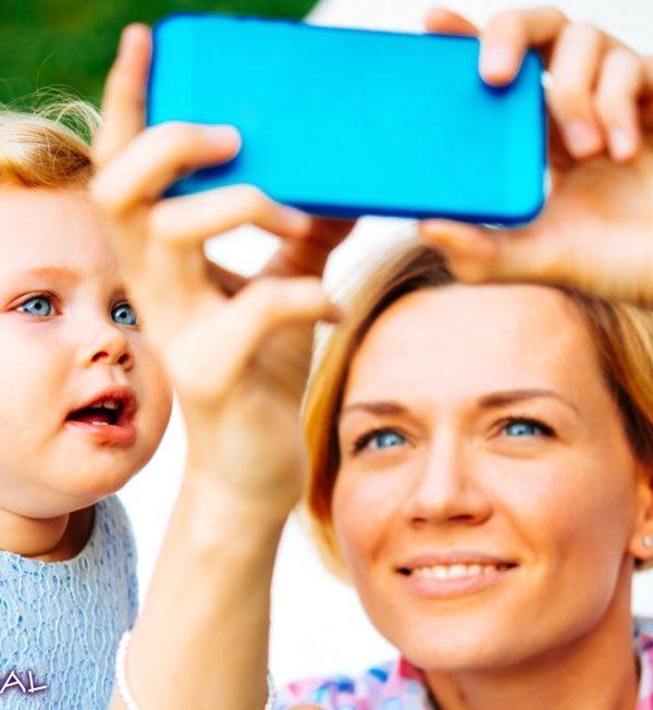 ¿Qué sienten nuestros hijos sobre las fotos que publicamos de ellos en Facebook?