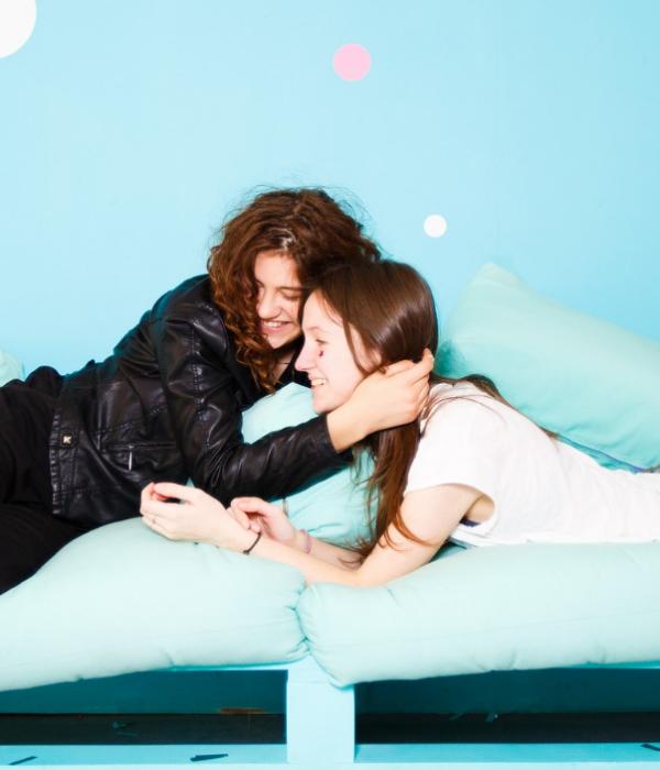 3 consejos para sobrellevar la adolescencia de tus hijos