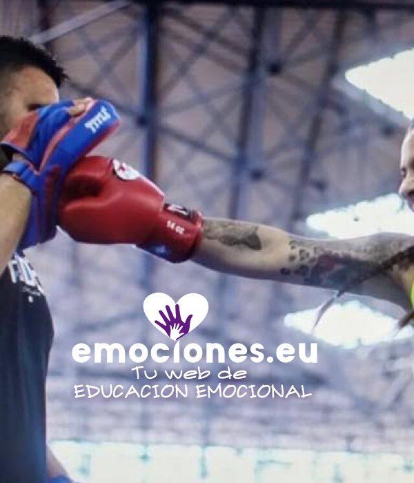 Educación Emocional y Boxeo para niños