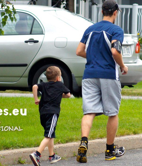 El Síndrome del Padre Instructor en la Infancia. ¿Cuándo deben poner el límite los hijos a sus padres?