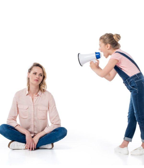¿Qué hacer si tu hijo de 6 años te insulta? Ni te imaginas lo que hizo este padre